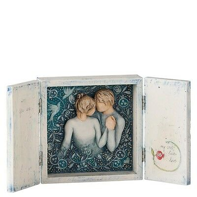 Willow Tree - Duet - Brand New In Box - 27539