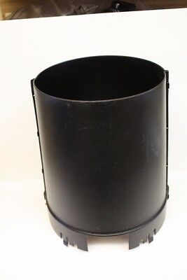 Celestron Lens Shade & Dew Shield for C8 SCT Telescope Tube - Hard Plastic