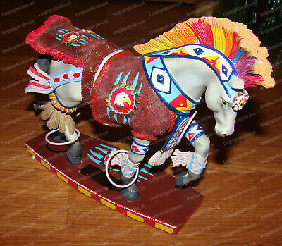Hoop Dancer (QH) 1,350 of 10,000 (Horse Different Color by Westland, 20326)