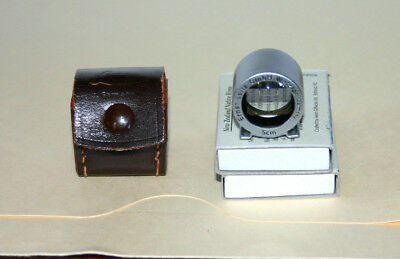 Leica;  Eye Level Finder for 1C ; 1F & M1 Models