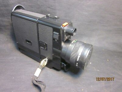 Canon 310XL Super 8 Format Movie Camera Nonfunctional -Parts Only