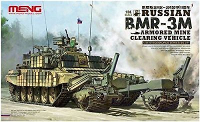 Meng Models 1/35 Russian BMR-3M Armoured Mine Clearing Vehicle