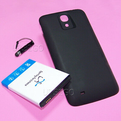 Long Lasting 7900mAh Extended Battery Cover for Samsung Galaxy Mega SGH-M819N US