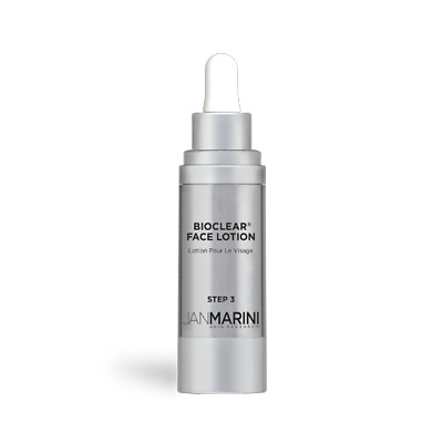 Jan Marini BIOGLYCOLIC Bioclear Face Lotion Acne Acid 1 oz