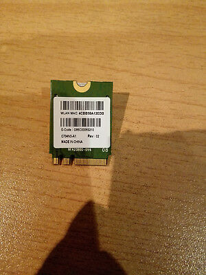Toshiba C70D-C C70-C C50-D Wifi Wireless Card G86C0006S210