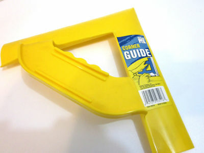 Painters Pal House Painting Corner Guide Edger Mask Tool