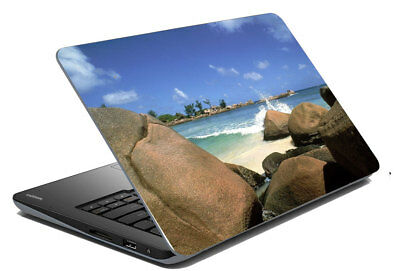 "Stones Laptop Skin Notebook Protector Cover Decal Fit 14.1"" - 15.6"""