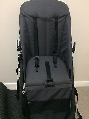 Bugaboo Cameleon 2 Toddler Seat (Seat fabric only, frame excluded)