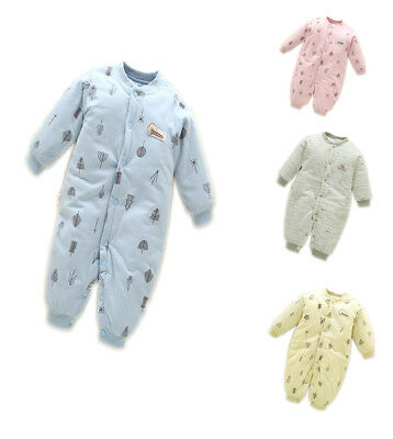 New Baby Sleeping Bags Sleep Suits with Arms and Legs 0-9 M 2.5 Tog