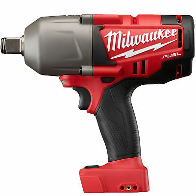 """Milwaukee 2764-20 M18 FUEL 3/4"""" High-Torque Impact w/ Frict Ring (Tool Only) New"""