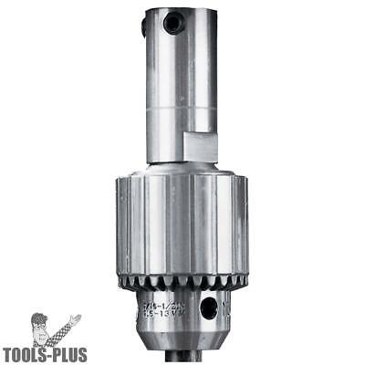 "Milwaukee Magnum 48-66-1355 1//2/'/"" Heavy Chuck With Key 5374-1,1101-1,0234-1"