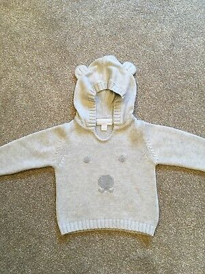 the little white company Jumper 3-6 Months