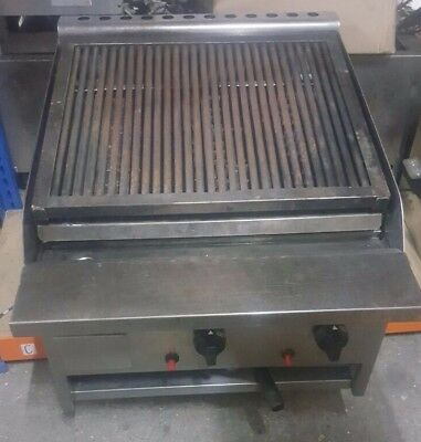 Archway 2 Burner Charcoal Grill