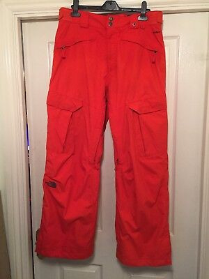 The North Face Ski Trousers