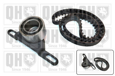 FORD FIESTA Mk2 1.6 Timing Belt Kit 84 to 89 Set QH Genuine Quality Replacement