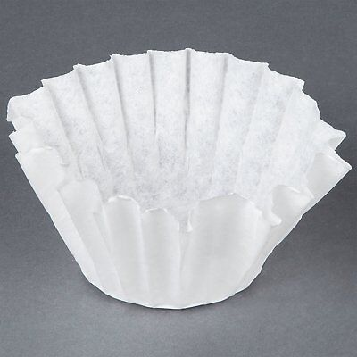 "Bunn 20106.0000 8 1/2"" x 3"" 8 to 10 Cup Decanter Style Coffee Filter - 1000/Case"