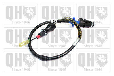 ROVER 25 RF 1.4 Clutch Cable 99 to 05 Firstline UUC000040 Quality Replacement