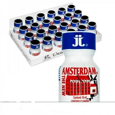 Poppers NEW Amsterdam 10ml