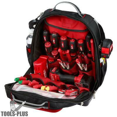 Milwaukee 48-22-8201 48 Pocket Ultimate Jobsite Backpack New