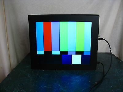 """Autoscript Model Led 17 Tft + Plus + 17"""" Teleprompter Monitor Ac Or Dc Powered"""