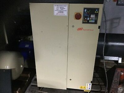 INGERSOLL RAND Large capacity fridge compressed air dryer