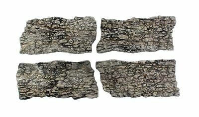 NEW Woodland Scenics C1138 Rock Face Ready Rocks *SHIPS FREE*
