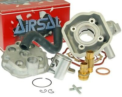 Zylinder Kit Airsal Sport 50 cc for PEUGEOT Standing LC
