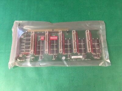 Keithley PIO-SSR-120 PC9462 14303 Multi-Channel Parallel Digital I/O PCB Card