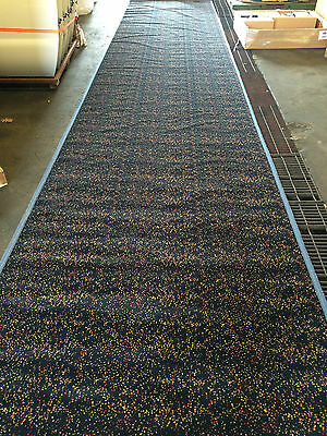 Lantal Milky Way Upholstery 22 Yds Seating Fabric Shuttle Bus Limo Rv Motorcoach