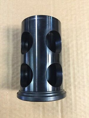 "New Nc Cnc Lathe Tool Holder Bushing Type J Style 1 3/4"" 86-06J"