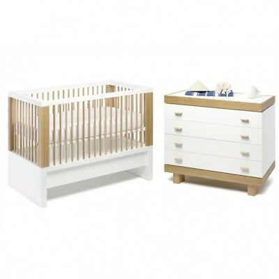 Maclaren Nursery Cabine Sleeper Baby Set