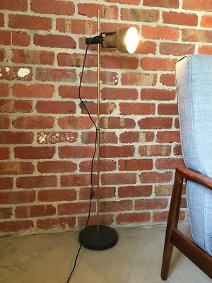 Vintage Retro Industrial Style Floor Lamp