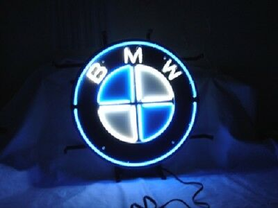 BMW - ME230 - Automobile Neon Light Sign **FREE SHIPPING**