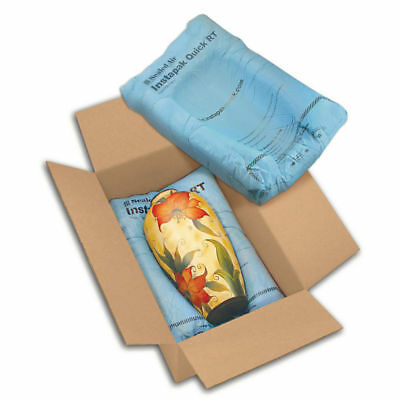 """InstaPak Quick RT Bag #10 - Quick & Safe Gift Packing 15"""" x 18"""" (2 pack)"""