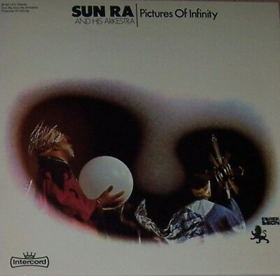 Sun Ra and his Arkestra - Pictures of Infinity - Vinyl LP
