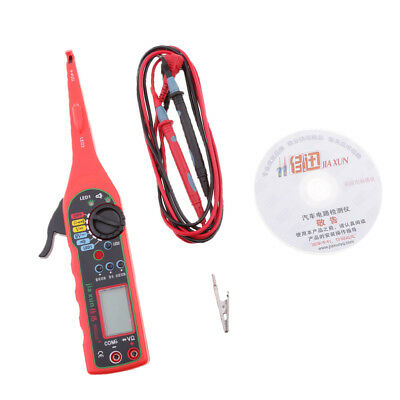 Automobile Circuit Tester Electronic Car Pencil Detector Diagnostic Tool 12V