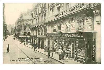 49.angers.magasin Quignon Rombach.6 Rue Chaussee Saint Pierre.