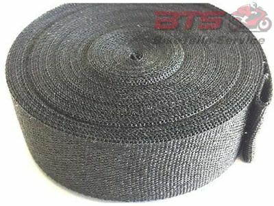 Hitzeschutzband motorcycle heat protection tape Silent Sport DDL10027087-15