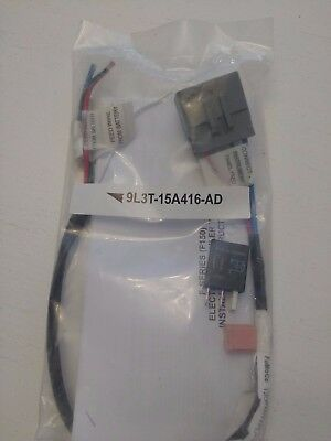 FORD F-150 ELECTRICAL Trailer Tow Harness OEM 9L3T-15A416-AC ... on