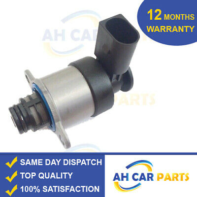 Fuel Pump Regulator Suction Control Valve Scv For A3_A4_A5_A6_Q5_Tt 0928400706