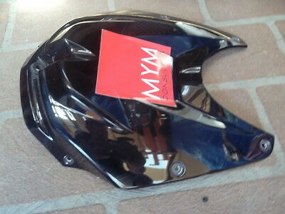 BMW S1000RR 2010 Front of Tank / Airbox cover genuine part.