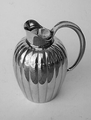 "Georg Jensen Thermo Jug  Tea/coffee /""Bernadotte"""