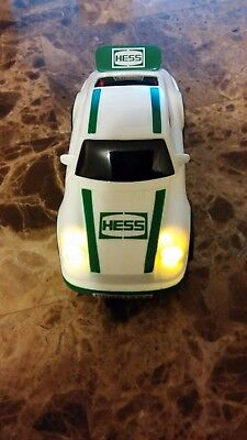 1992 HESS Gasoline ToyTruck Race Car OEM