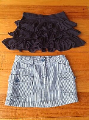 Country Road & Witchery Girls Skirts - Size 4