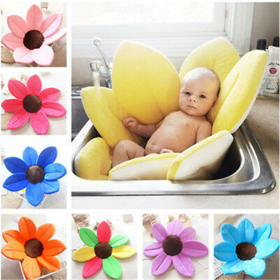 Recommended Flower Shaped Canary Bathtub Sink Shower Mat For Your  New Born Baby