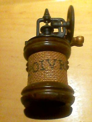 vintage  French pepper grinder