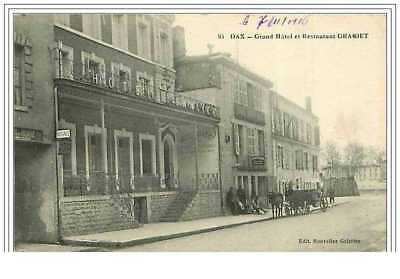 40.dax.grand Hotel Et Restaurant Graciet