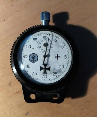 German WWII Africa Corps Pocket stop watch