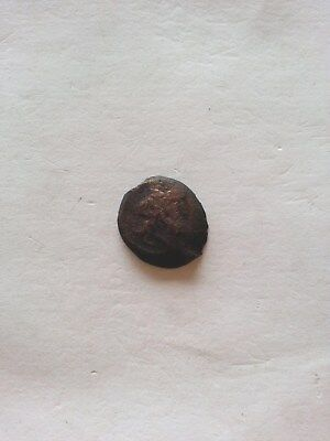 PTOLEMY OF EGYPT 150BC 1,9g-16mm