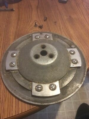 HOBART BUFFALO CHOPPER BOWL SUPPORT BASE 81486 & More